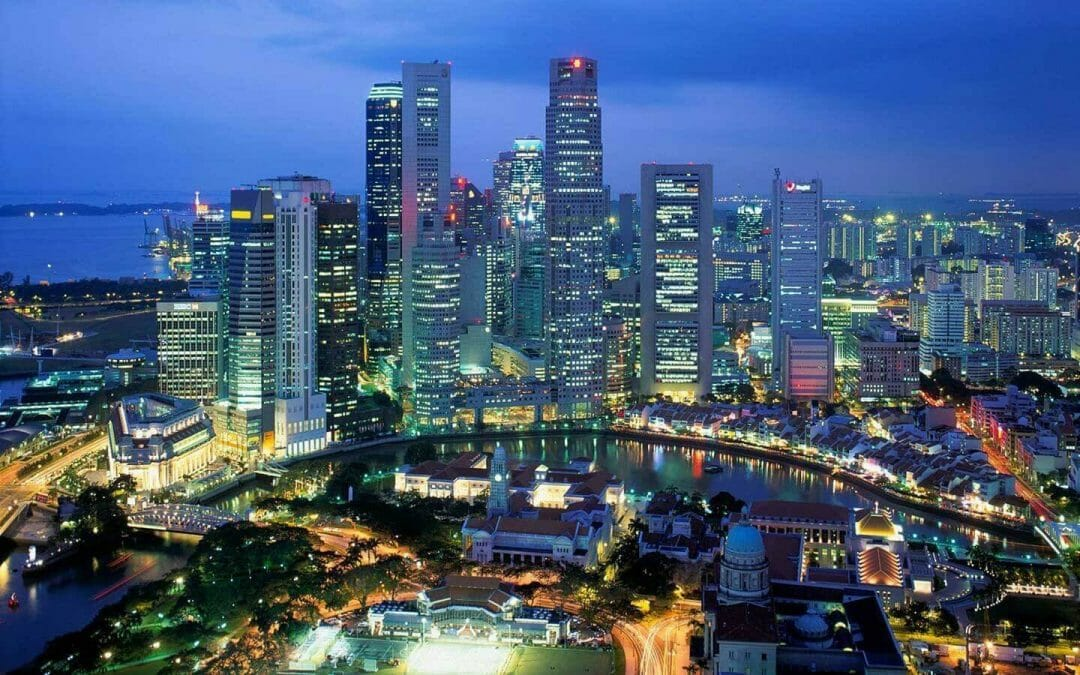 Singapore's Best Dividend Stocks? Here's 3 of Them