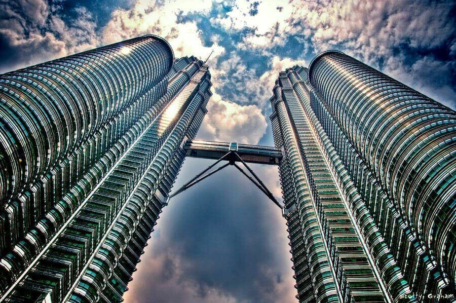 Malaysia's Economic Issues: Will Weak Growth Stop?