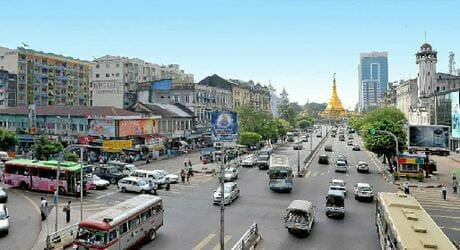 Thai Businesses Invest in Myanmar, But Risks Remain