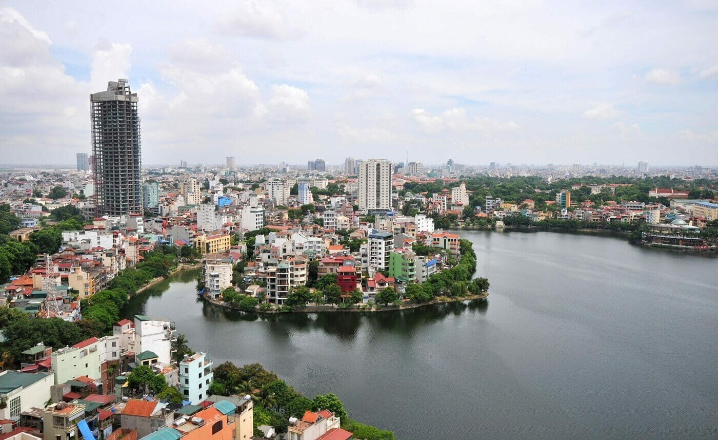 Vietnam Foreign Property Ownership is Now Possible