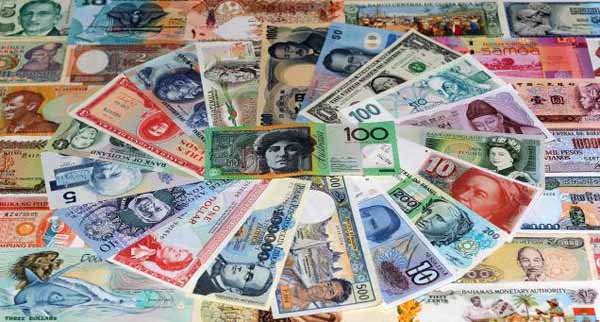 Asian Currencies: Which Are the Strongest?