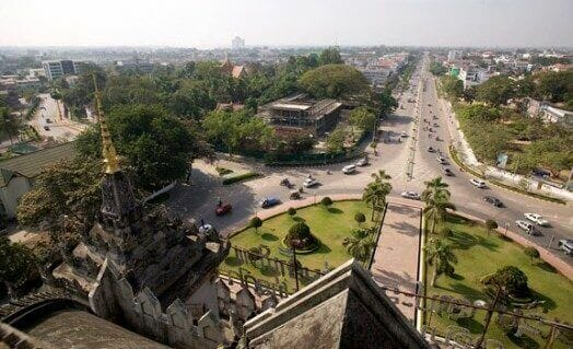 Vietnam Companies Invest in Laos, Should You?