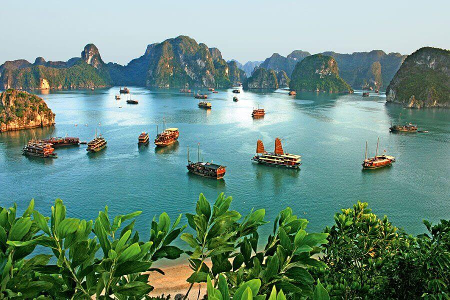 Vietnam Foreign Investment Grows, Economy Opens