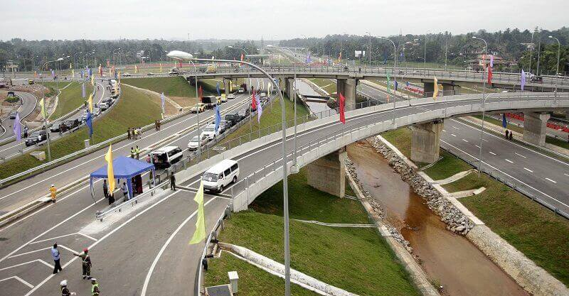 ASEAN Highway Opens: Connecting Asia's Roads