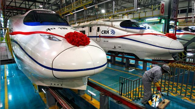 India High Speed Rail: How Will it Get Built?