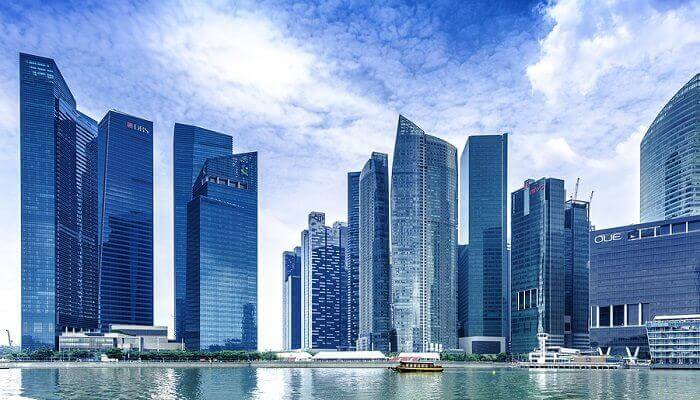 Singapore Best Country for Business, But Not for Long