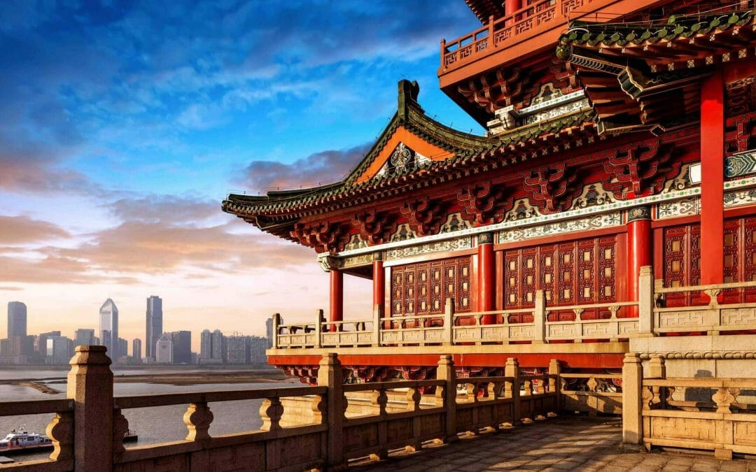 Expect These 3 Economic Trends in China