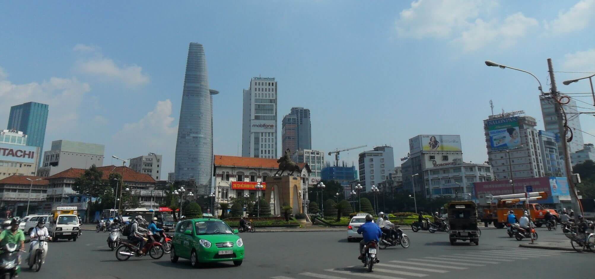 Vietnam Economy Among Asia's Strongest, Can it Stay?