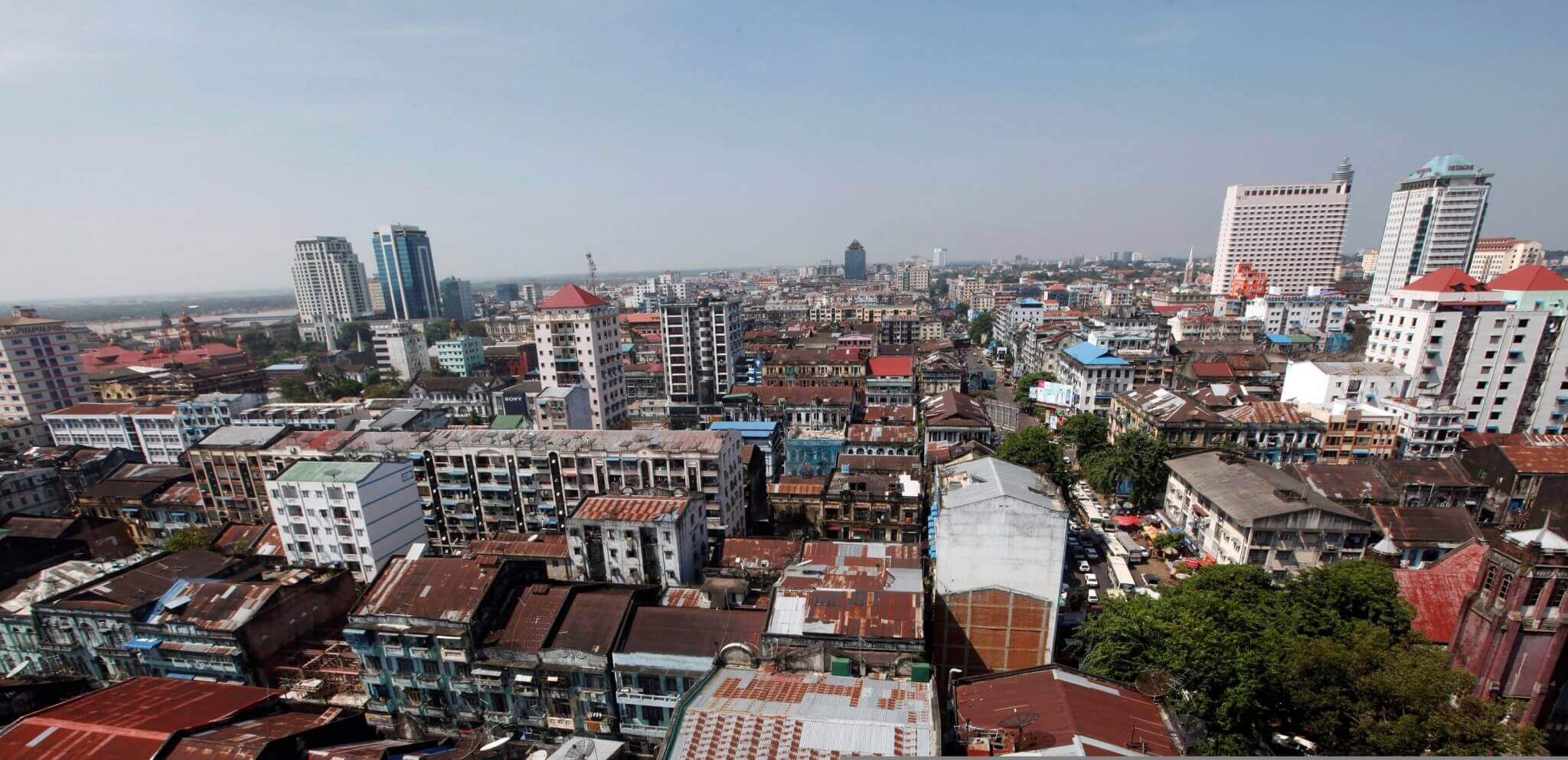 Yangon Property Market Remains Weak and Stagnant