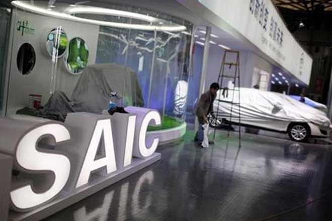 Chinese Car Companies Set Sights on India