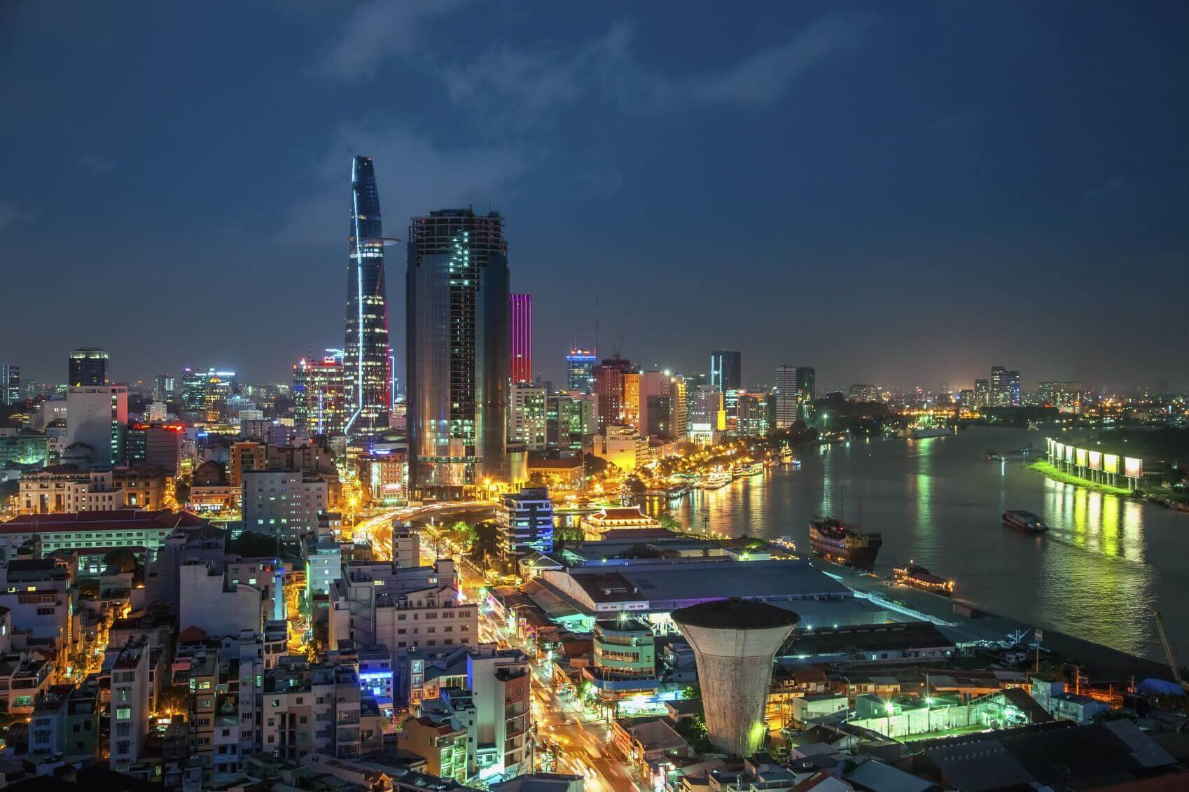 Why Startups in Vietnam Are Booming