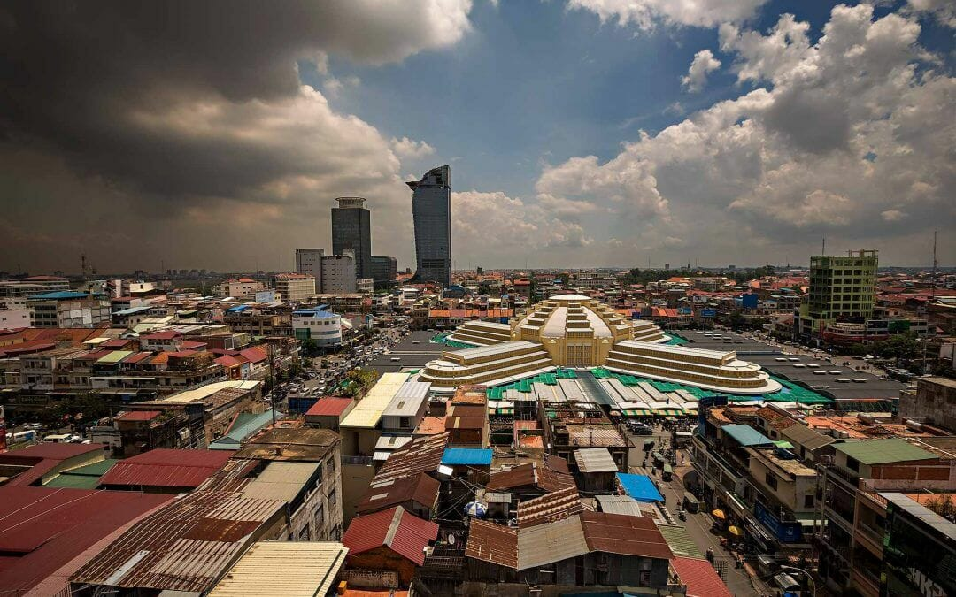 Investing in Cambodia Property: The Ultimate Guide