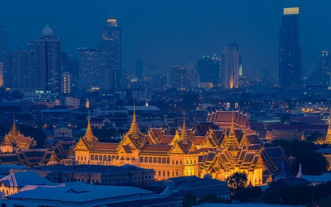 Investing in Thailand Property: The Ultimate Guide