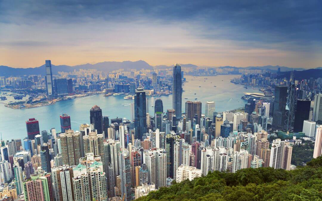 Best Places to Buy Real Estate in Asia