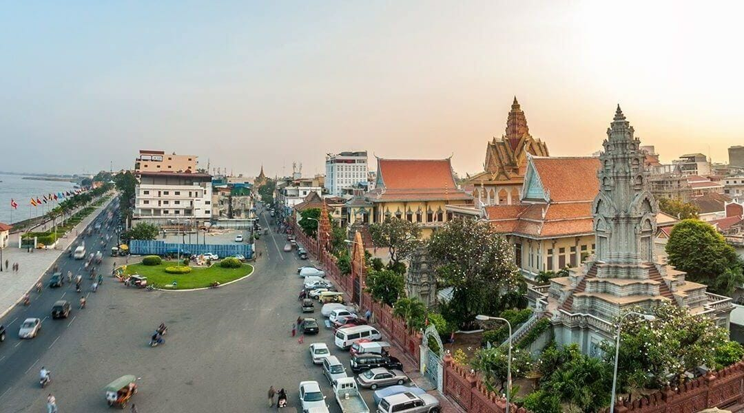 How to Invest in Cambodia: Asia's Best Frontier Market