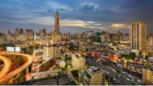 How to Invest in Thailand