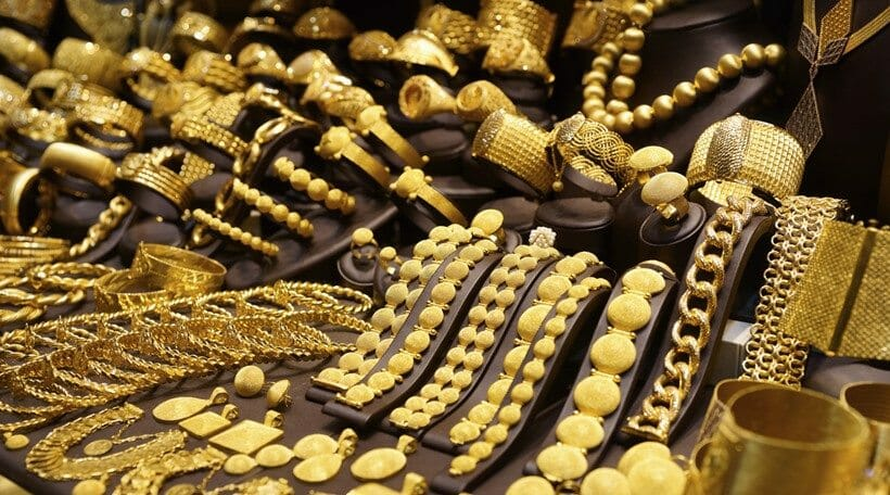 Here's 5 Better Alternatives to Buying Gold