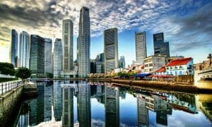 Will These Countries be the Next Singapore?