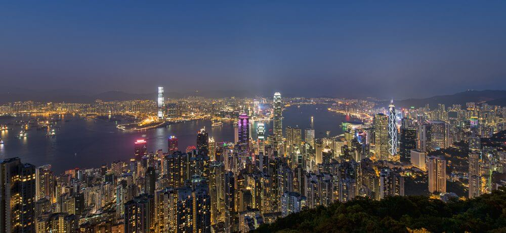 How to Open a Hong Kong Brokerage Account