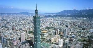 Taiwan Property Asia's Most Overpriced