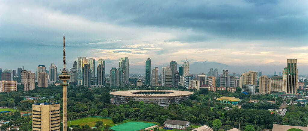 These 4 Cities Have Asia's Highest Rental Yields