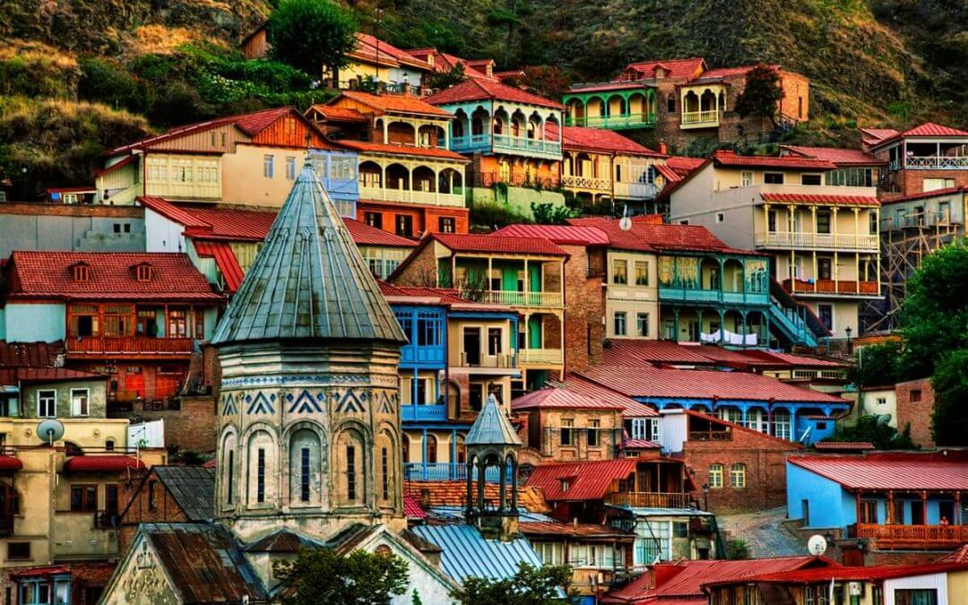 Investing in Tbilisi Property: Value in the Caucasus