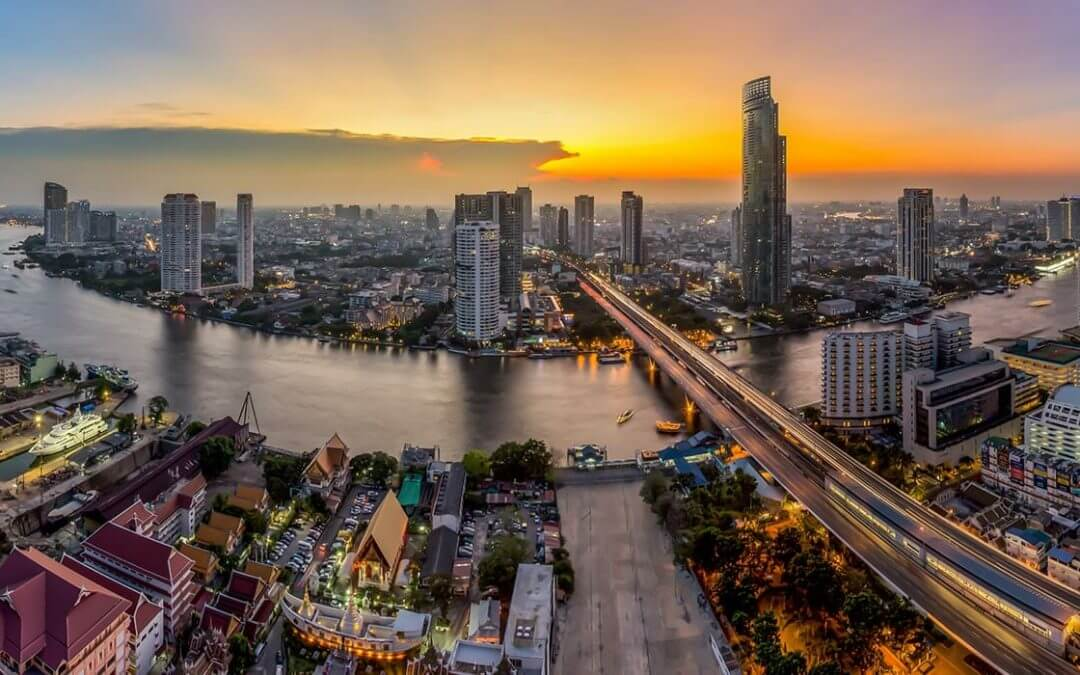 Top 10 Thai Property Developers: Who Are the Best?